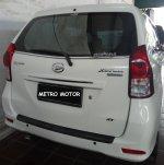 Daihatsu: Dijual Mobil D. Xenia R AT