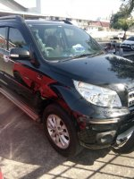Jual Daihatsu Terios TX Th2013 manual km 20rb
