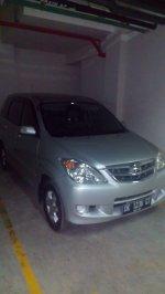 Daihatsu: Jual Xenia Deluxe Xi 2011 - AT