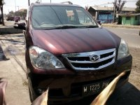 Jual Daihatsu: D. Xenia Xi merah metalik