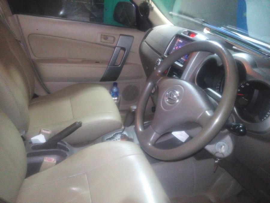 Jual Santayy Daihatsu Terios TS Extra Matic Th2010 Mulussss IMG 20170816