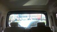 Jual 2013 Daihatsu Luxio Tipe X Km 26rb Asli, Rawatan, Langka