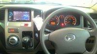 2013 Daihatsu Luxio Tipe X Km 26rb Asli, Rawatan, Langka (Luxio 1.jpg)
