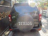 Daihatsu: Di Jual Terios TX Manual Hitam Sangat Terawat Milik Pribadi