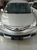 Jual Daihatsu: D.Xenia R dlx 2012 MT silver Tdp28jt Nego