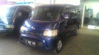 Jual Gran Max: Daihatsu Granmax Minibus Tahun 2011 DP 9 juta sajaaa