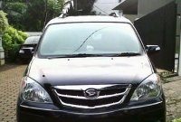 Dijual Mobil : Daihatsu XENIA Li-Sporty Tahun 2008