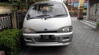 Dijual Daihatsu Zebra XL 2003 Akhir