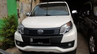 Jual Daihatsu: Terios Ts extra mt 2015 putih
