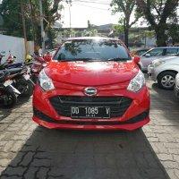 Jual Daihatsu Sigra X VVT-i Manual 2016