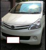 Jual Daihatsu: Xenia All New Type X Jan 2013