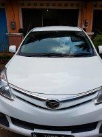 Daihatsu: Dijual xenia 2012, spare parts full orsinil, bisa kredit