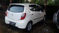 Daihatsu Ayla: jual mobil bekas tahun 2014 butuh uang