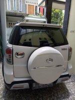 Terios: Daihatsu Terrios TX Adventure 2015 (21769257_10207639797351437_1760417222_o.jpg)