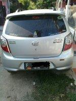 Daihatsu: ayla type D+ tahun 2015 KM17000 (IMG-20170804-WA0021.jpg)