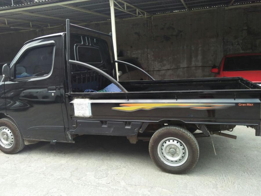 Over Kredit Daihatsu Gran Max Pick Up 2016 Mobilbekas Com