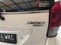 Dijual Daihatsu xenia sporty 2013