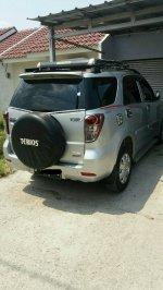 Jual Daihatsu: Terios ts extra 2009 manual