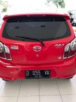 Daihatsu: Ayla X m/t 2015 dp 13 jt (IMG_1250.JPG)