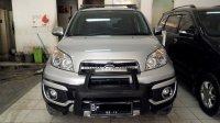 Daihatsu: Terios Tx adventure 2014 km rendah