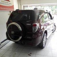 Daihatsu: TERIOS TX vvti 2012 MERAH (terios tx12 blk..jpg)