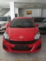Jual Daihatsu: New Ayla 1.0 M / AT baru gress murah