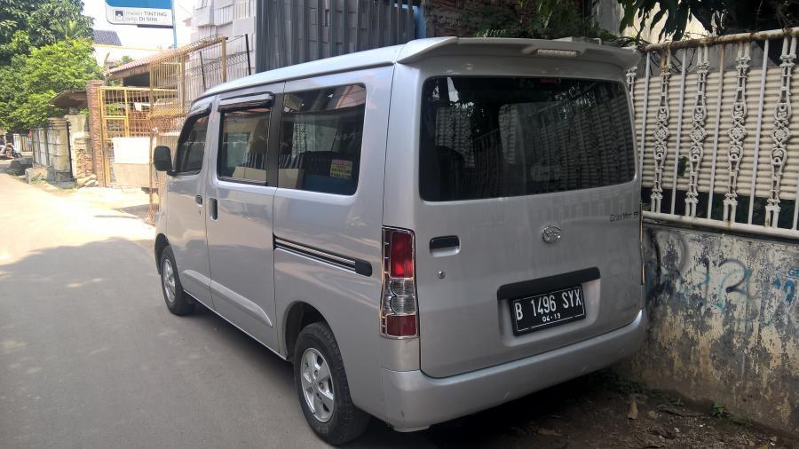 Gran Max Daihatsu Granmax 1 3 D Over Kredit Mobilbekas Com