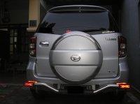 Daihatsu: Terios TX 2008 Plat H kota (belakang.jpg)