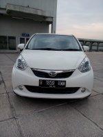 Daihatsu sirion matic 2012 putih km 30 rban 08161129584 (IMG20171012173815.jpg)