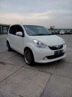 Daihatsu sirion matic 2012 putih km 30 rban 08161129584 (IMG20171012173819.jpg)