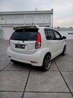 Daihatsu sirion matic 2012 putih km 30 rban 08161129584 (IMG20171012173829.jpg)