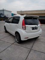 Daihatsu sirion matic 2012 putih km 30 rban 08161129584 (IMG20171012173834.jpg)