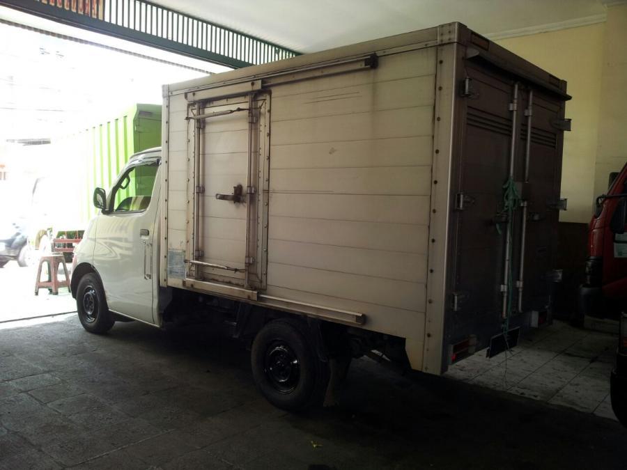Gran Max Box: Daihatsu Granmax Box 1.3 cc Tahun 2013 ...