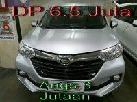 Jual Daihatsu Great Xenia 1.3 Type R Manual DP Ringan Proses Cepat