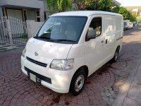 Jual Daihatsu Gran Max: Blindvan Granmax AC Pemakaian 2011 Istimewa