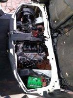 Daihatsu Gran Max: Blindvan Granmax AC Pemakaian 2011 Istimewa DP14,4JT (IMG_20170829_160838.jpg)