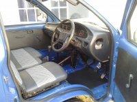Daihatsu: Neo Zebra Box Th 2005 Mulus Istimewa (20150616_154933.jpg)