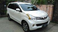 Daihatsu: Jual Dahaitsu Xenia 1.3 R tahun 2013