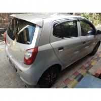 Daihatsu: Dijual Ayla Silver 2015 mulus (PhotoGrid_1510051226656.jpg)