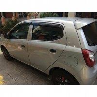 Daihatsu: Dijual Ayla Silver 2015 mulus (PhotoGrid_1510051261175.jpg)