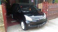Daihatsu: DI JUAL MOBIL XENIA R 1.3 M/T DELUXE - HITAM