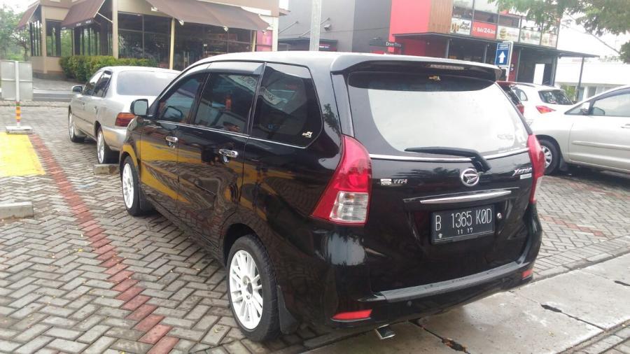 Mobil Bekas Daihatsu Xenia Malang – MobilSecond.Info
