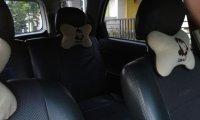 Jual Daihatsu Terios TS Extra