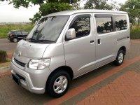 Jual Daihatsu Gran Max D 2014 Silver | ALT14