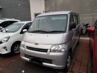 Jual Daihatsu Gran Max D Manual 2014 Silver | ALT20