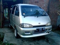 Jual Daihatsu: Espass 97 1.300 ac bs tt motor matic plat L/W