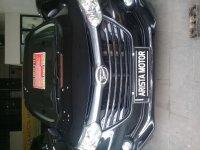 Jual Daihatsu: Xenia Grate X'16 MT Hitam
