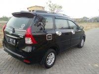 Jual Daihatsu: xenia 2012 R Deluxe terawat bagus
