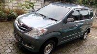 DIJUAL CEPAT Daihatsu Xenia Li Deluxe Tahun 2011