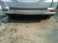 Jual Daihatsu: All New Xenia M-Family 1000cc 2012 Silver
